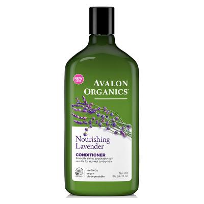 Avalon Organics, Conditioner Με Λεβάντα, Nourishing Lavender, 11 oz (312 Γραμμάρια)