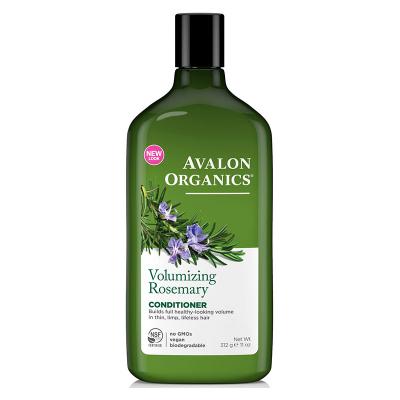 Avalon Organics, Conditioner Με Δενδρολίβανο, Volumizing, Rosemary, 11 oz (312 Γραμμάρια)