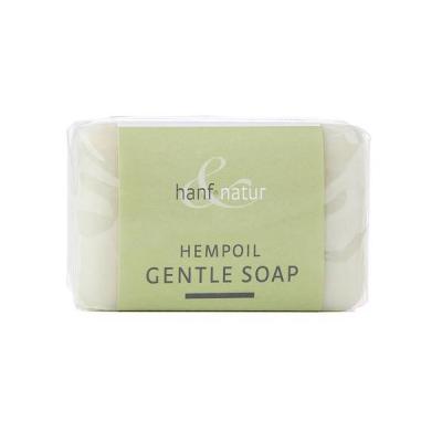 Hanf-Natur, Hemp Oil Soap, Gentle, Απαλό, 100γρ