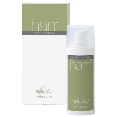 Hanf & Natur, Hemp Facial Serum, Grooming, Για Περιποίηση, 30μλ